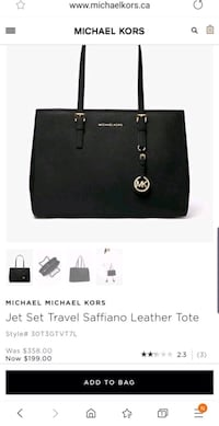 Michael Kors purse  Vaughan, L4H 2L3