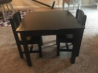 Kids table and 2 chairs  Brentwood, 37027