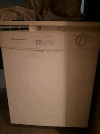 Frigidaire dishwasher Kitchener, N2M 2K5