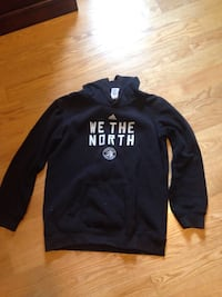 Addidas We The North Hoodie size Large 14/16 Toronto, M8Z 3Z7