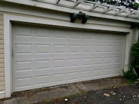 Garage Door with installation  Elizabeth