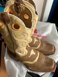 Authentic Mexican Boots  Edmonston, 20781