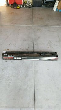 52 inch led curved light bar new in box Fort Mohave, 86426