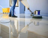 Commercial cleaning Orlando, 32801