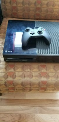 Xbox one in perfect working order Seattle, 98106