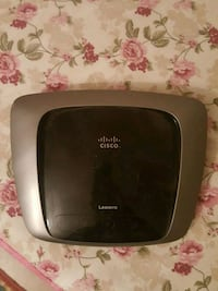 Cisco Wireless N Broadband Router  Üniversiteler, 06800