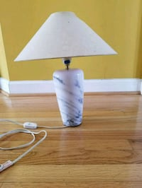 Solid Marble lamp, 2  Rockville, 20850