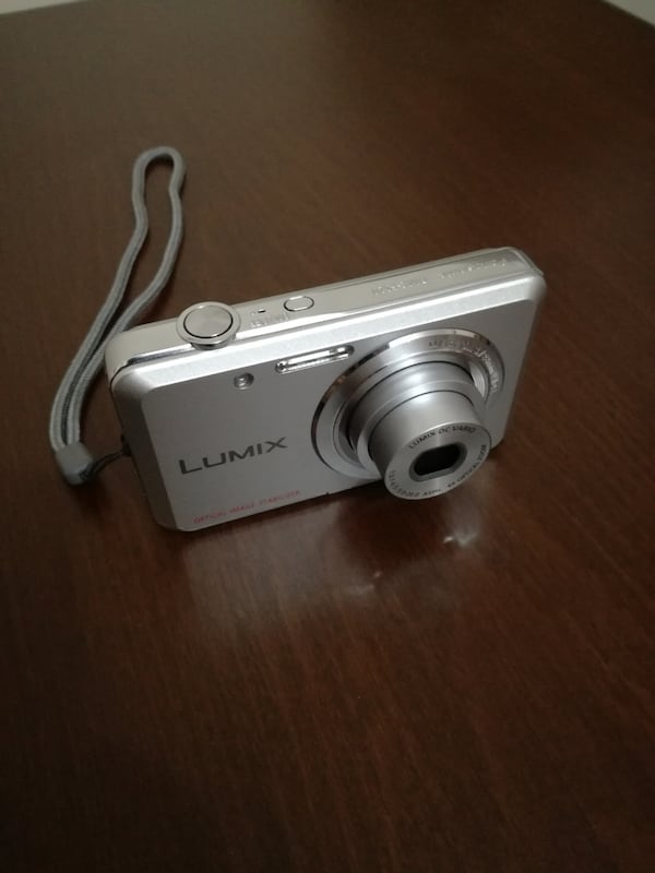 Panasonic Lumix Kamera 686c8be5-a9e5-4114-8023-241d38e23176