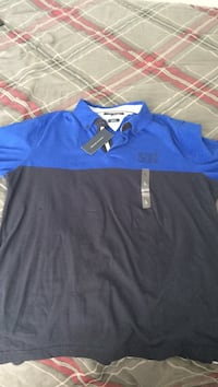 Tommy Hilfiger polo shirt Raleigh