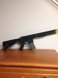 Airsoft rifle m Brentwood, 37027