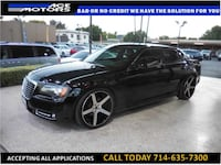 2014 Chrysler 300 300S Sedan 4D Anaheim , 92807