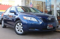 2008 Toyota Camry for sale Arlington