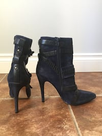 Guess Boots did size 38.5 Calgary