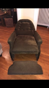 Vintage Recliner!! Perfect condition  Washington, 20002