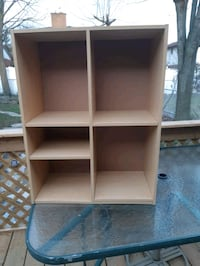 Small Book Shelf
