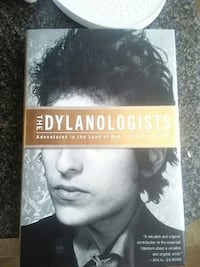 the Dylanologists book