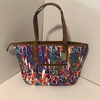 9 & Co. Handbag (New) Ames, 50014