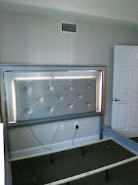 Diamond studded king size head board  Washington, 20002
