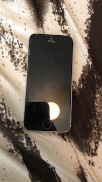 Space gray iPhone 5s Burnaby, V5A