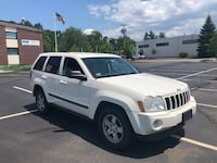 Jeep - Grand Cherokee - 2007 Nashua