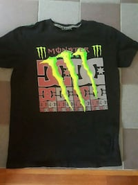 Monster /D&G T skjorte Fana, 5239