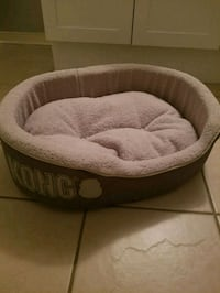 New Dog bed Milton, L9T 6G3