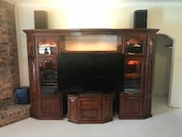 Entertainment Center Sugar Land