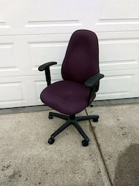 Office chair Edmonton, T5E 5H3