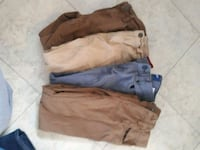 Brand new boys pants size 7  Cobourg, K9A