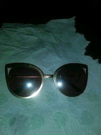 black framed Ray-Ban sunglasses Washington, 20032