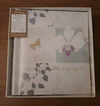 Magnetic page photo album Pointe-Claire, H9R