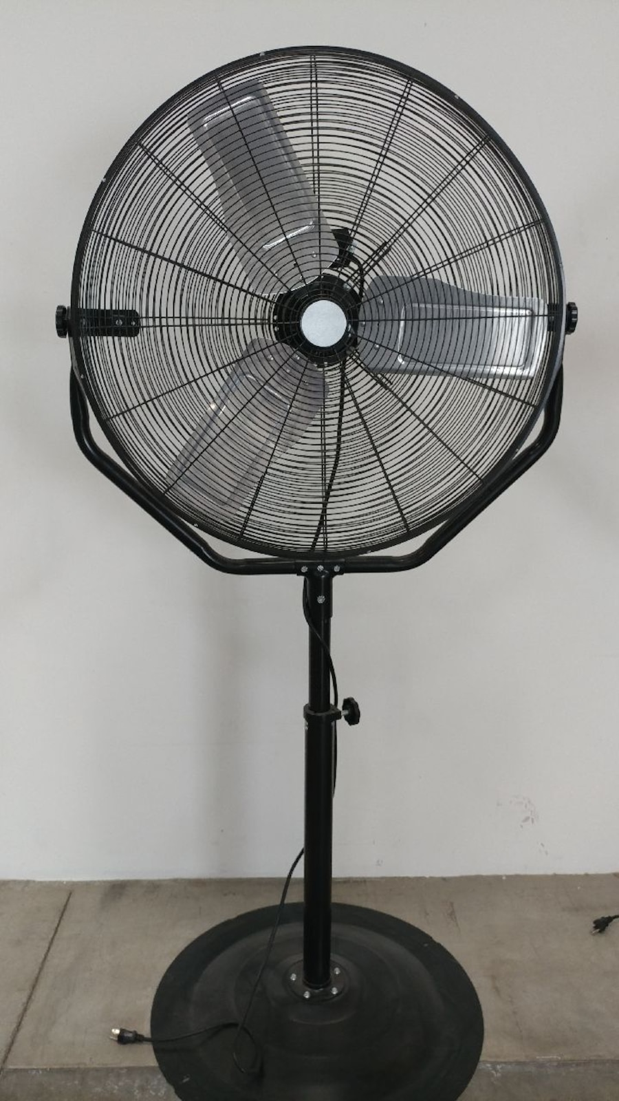 dp amazon fan king pedestal inch air grade industrial com