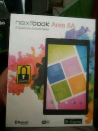 Nextbook Ares 8A ( Brand New ) still in box Baltimore, 21206