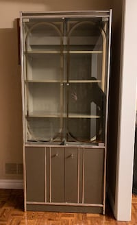 Display Cabinets Vaughan