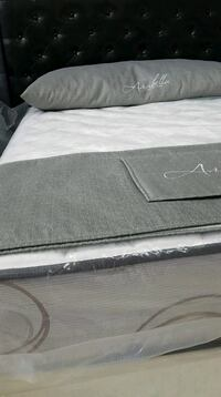 NEW Queen Mattresses $139, high quality foam edges and warranty