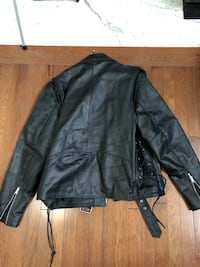 New Authentic Leather Jacket Silver Spring, 20904