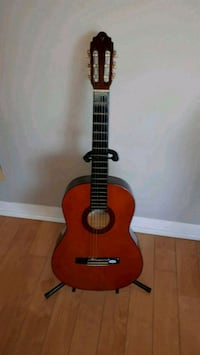 Valencia Spanish Acoustic Guitar and bag
