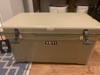BRAND NEW Yeti Tundra 65 Cooler Falls Church, 22046
