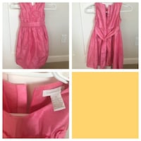 Pink dress for 4-5 years old Langley, V2Y 2R7