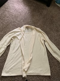 Women's Sweaters (price per each)  Indianapolis, 46221