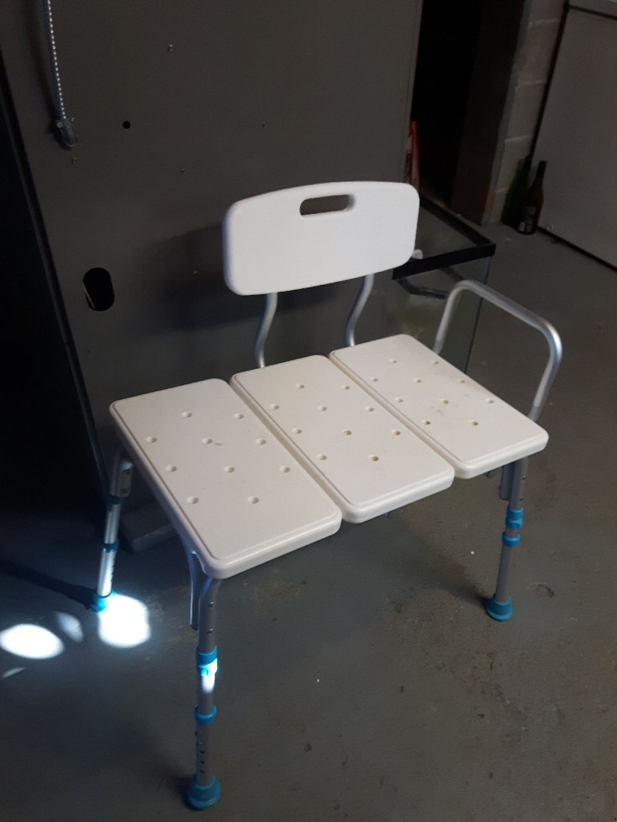 Shower Chair For Sale Only 4 Left At 75