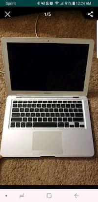 MacBook Air A1237 Core 2 Duo(Pick up & Cash Only)