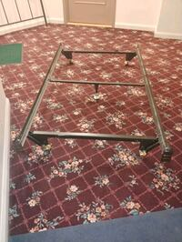 Single bed frame A1Condition Toronto, M1J 3L6