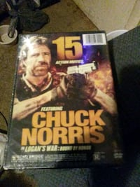 DVDs with 30 Action Movies Baltimore, 21206