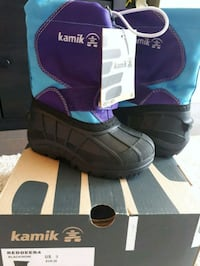 Brand new winter boots available for sale  Mississauga, L5B 4N3