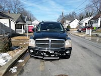 Dodge - Durango - 2006 Capitol Heights, 20743