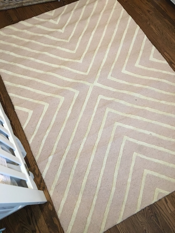 Gorgeous new rug from Wayfair 1