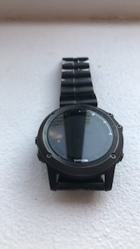 Garmin Fenix 3HR Arlington, 22209