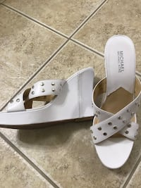 Michael Kors wedge sandals  Gaithersburg, 20879