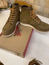 Red Wing Roma, 00151